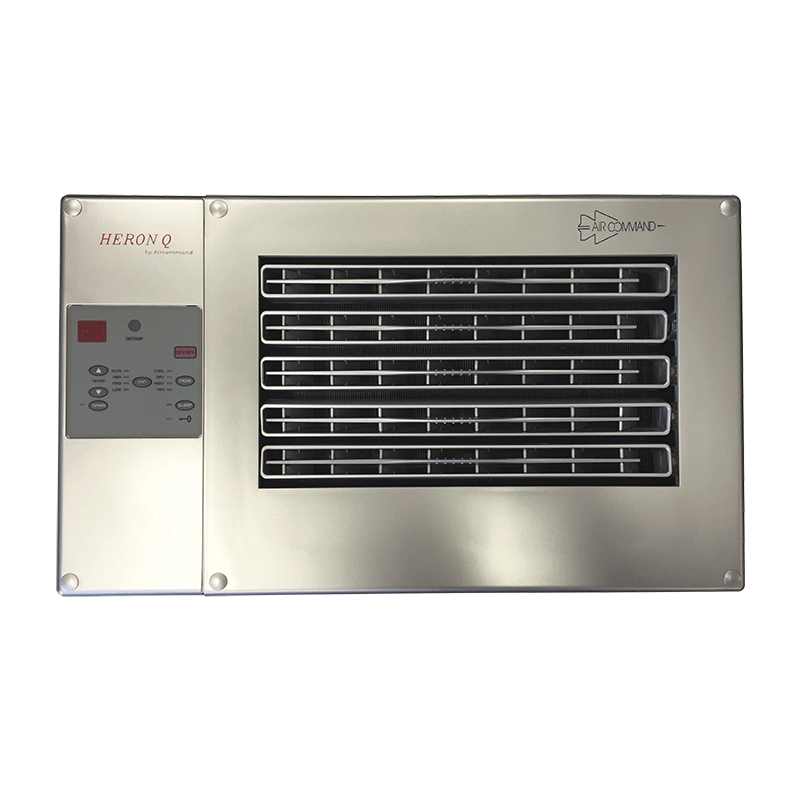 Aircommand Heron Q Caravan Split System Air Conditioner