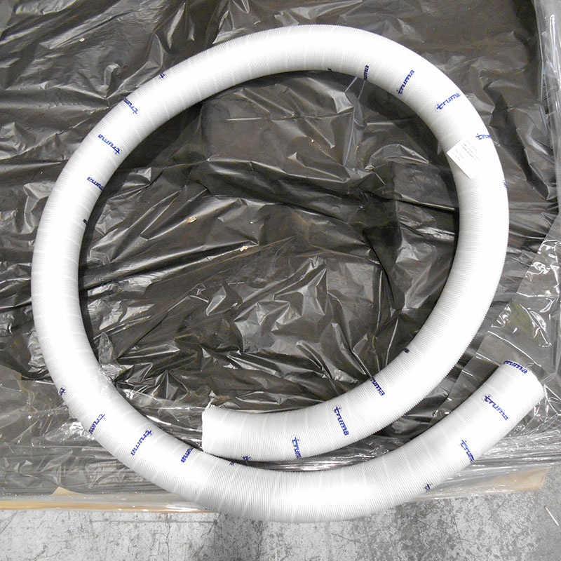 Dometic Ducting For Diesel Heater - Sold Per Metre
