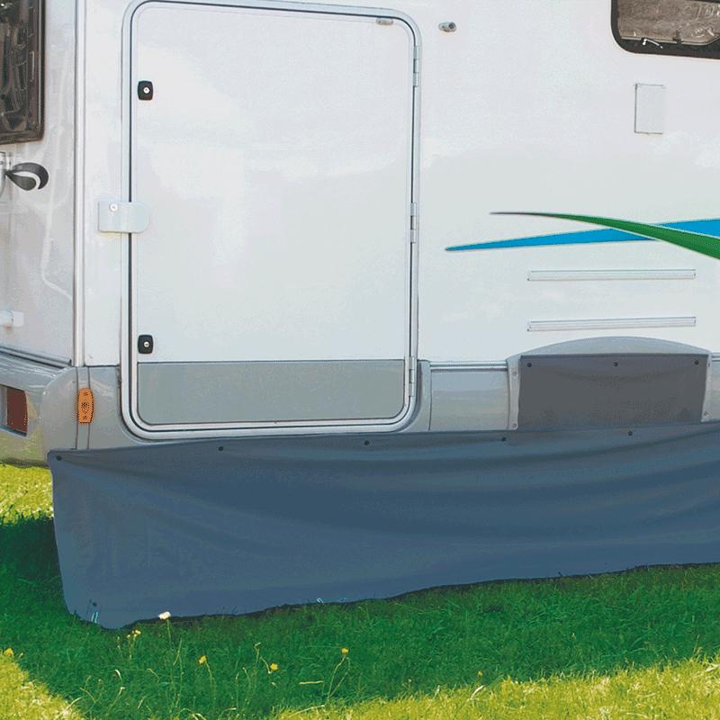 Fiamma Vehicle Draught Skirt