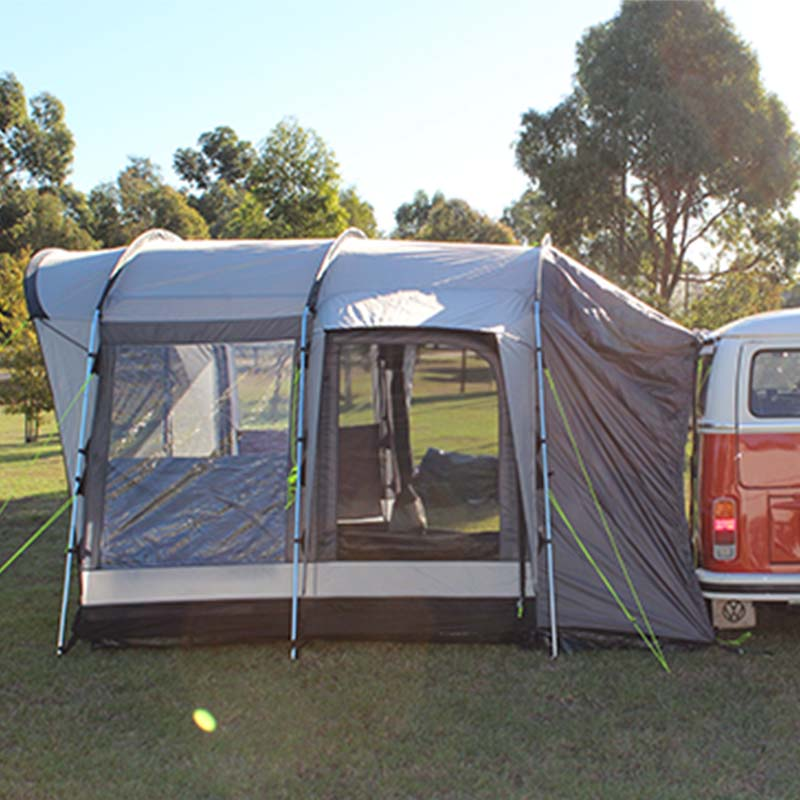 Coast Kirra Annex Awning And Inner Tent Kit Set Coast To
