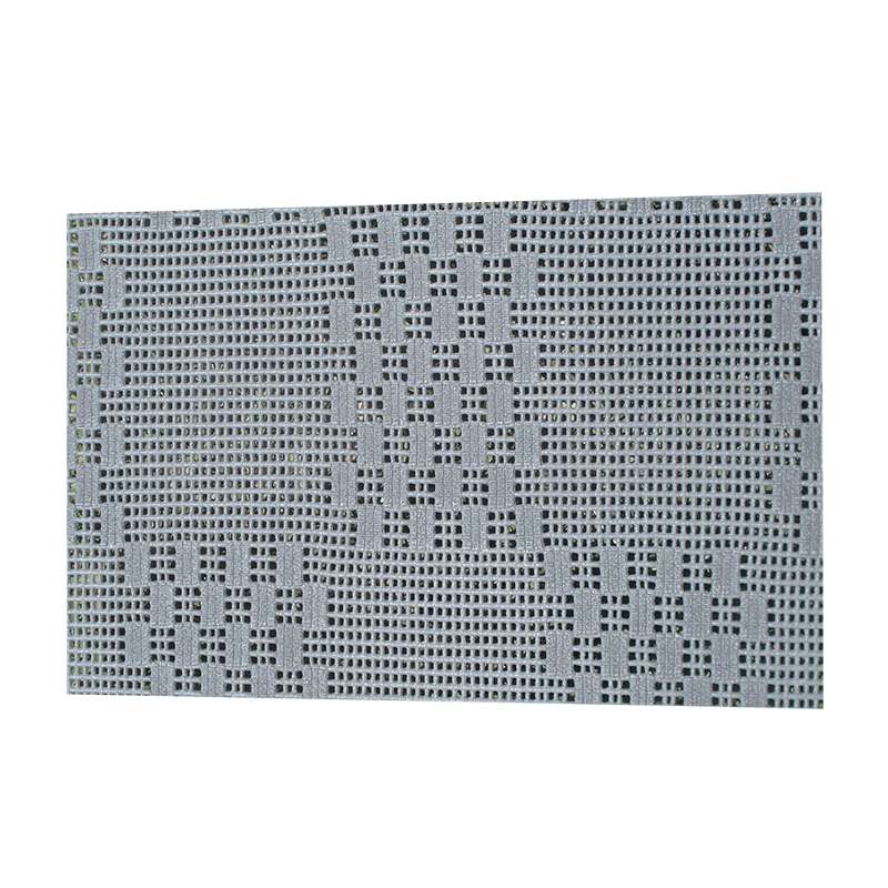 Coast Multi Purpose Floor Matting Grey 250cm x 30m Roll