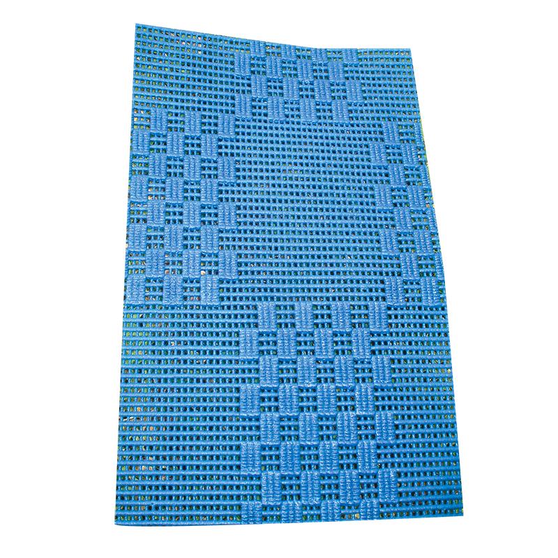 Coast Multi Purpose Floor Matting Blue 3m x 2.5m