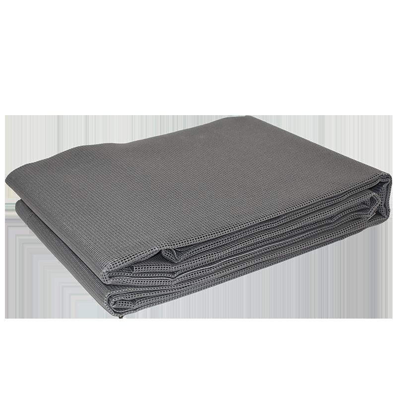 Coast Travelite Multi-Purpose Floor Matting - Grey