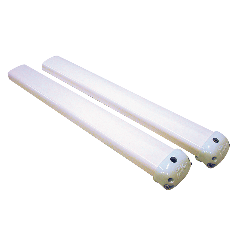 SL XL White Window Awning Hardware