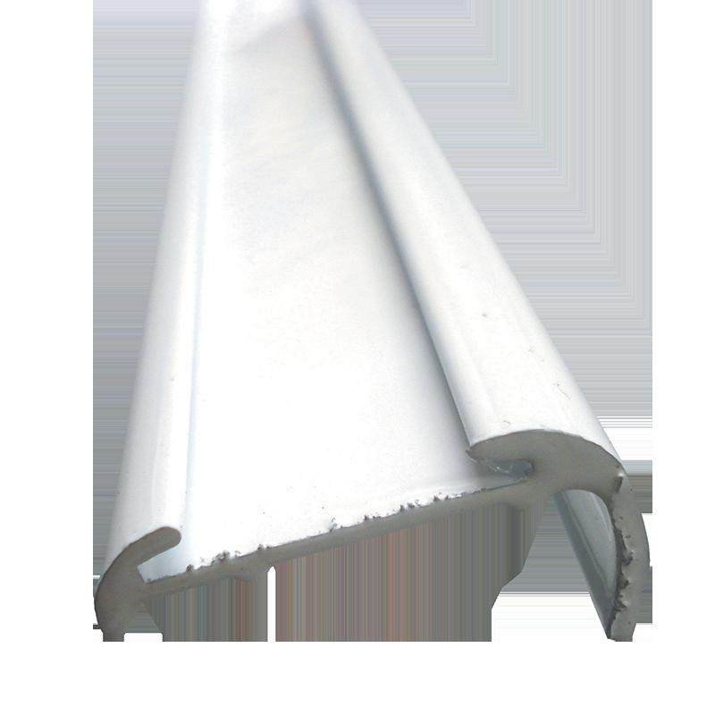 Truline Aluminium White (5Mt)