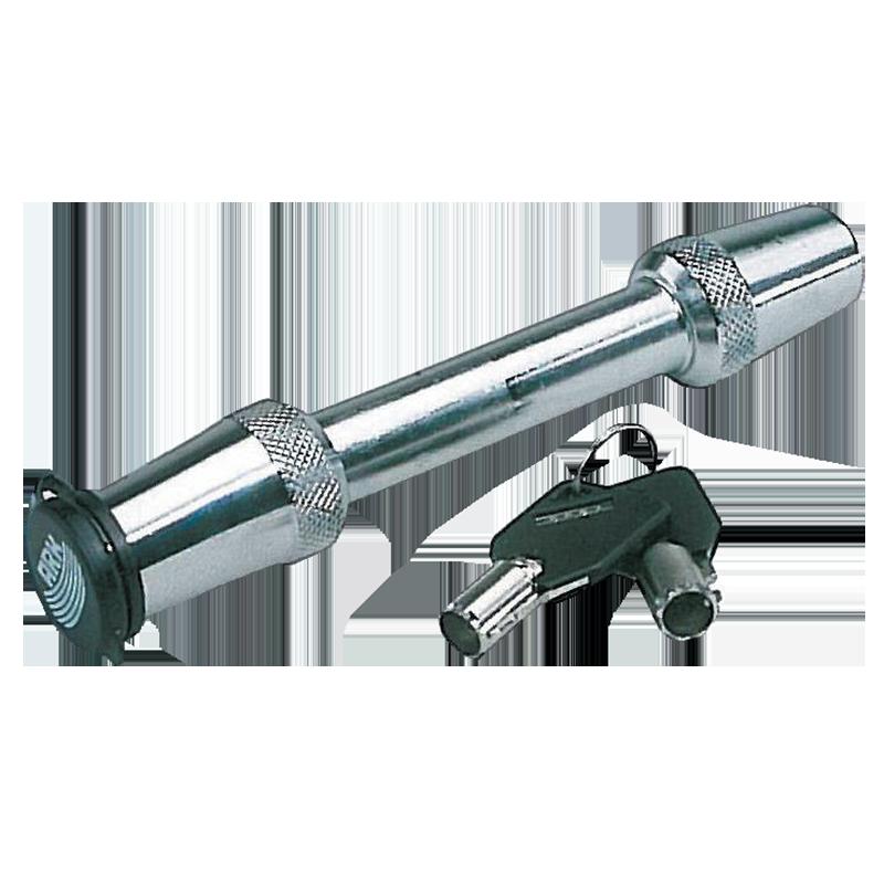 Ark Dual Purpose Hitch Pin Lock