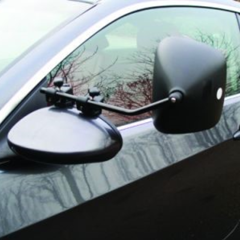 Milenco Grand Aero 3 Towing Mirror