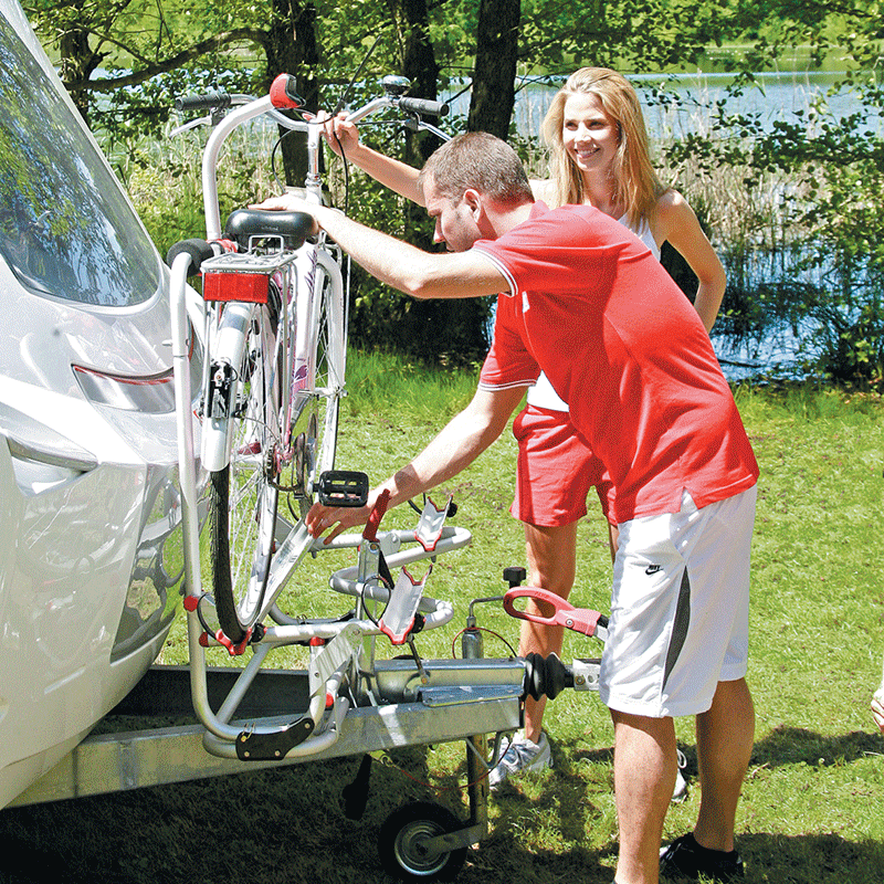 Fiamma Carry Bike Caravan XLA Pro 200