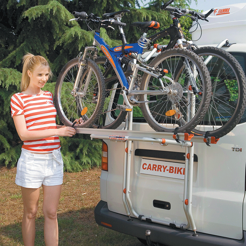 Fiamma Carry Bike Vwt5 Coast To Coast Rv