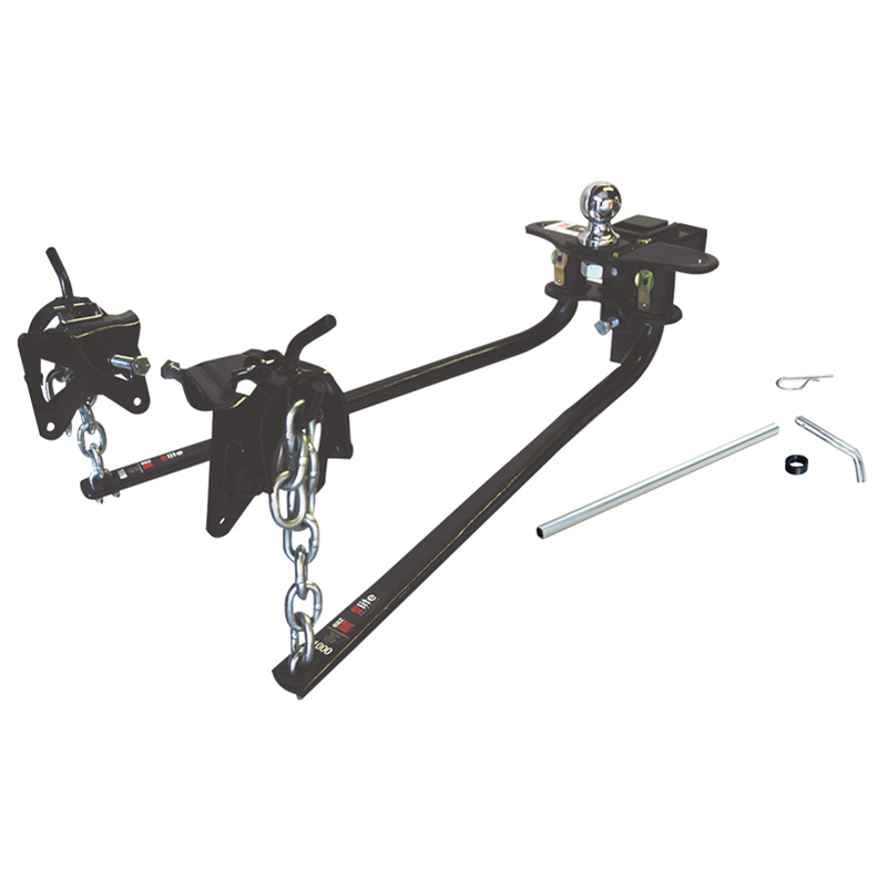 Eaz Lift 600 Series 22.23mm Tow Ball