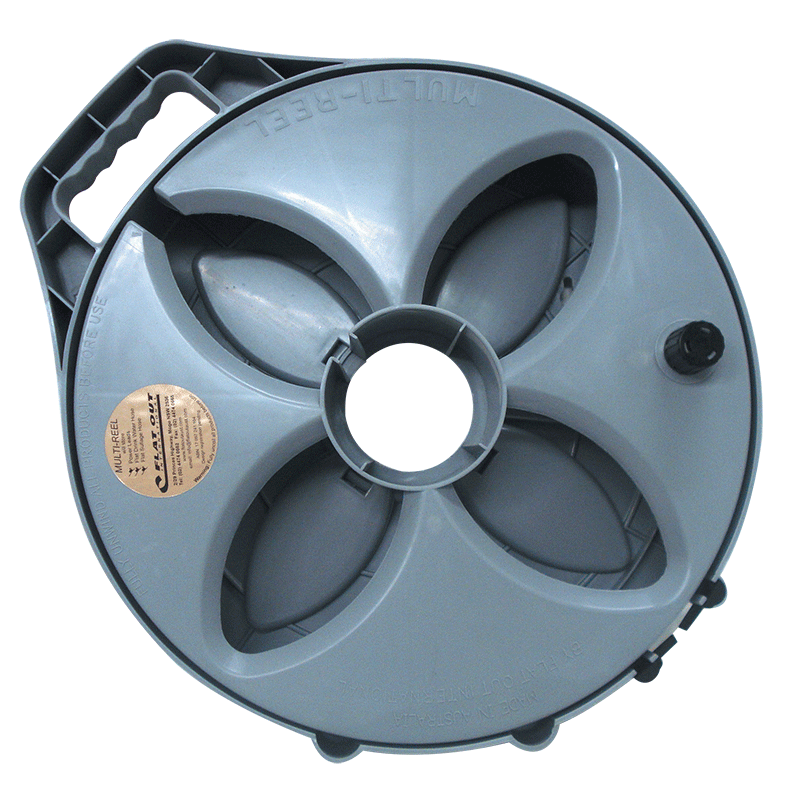 Flat Out Storage Reel - Multi-Reel 40 meters