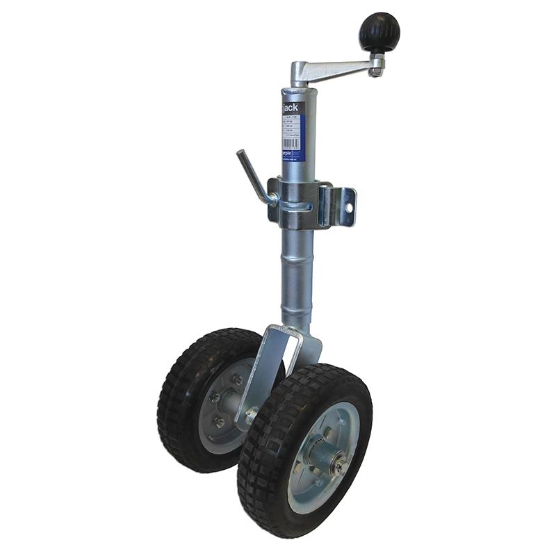 Jockey Wheels Amp Accessories