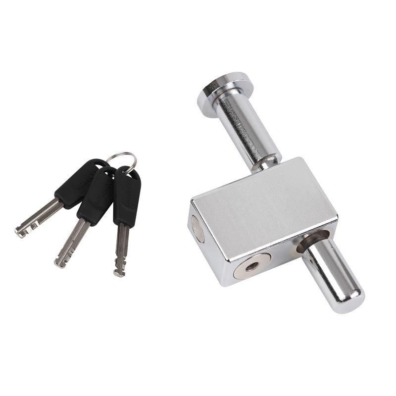 Milenco Security Pin Lock T/S DO35 Pin Coupling