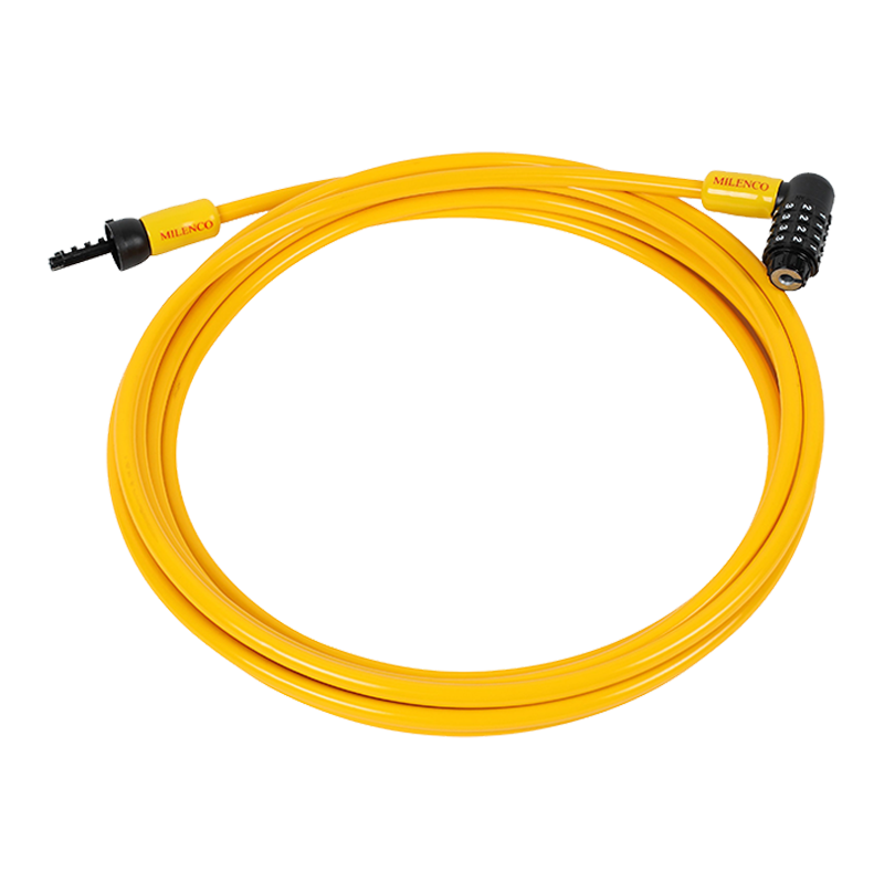 Milenco Security Cable 6mtr