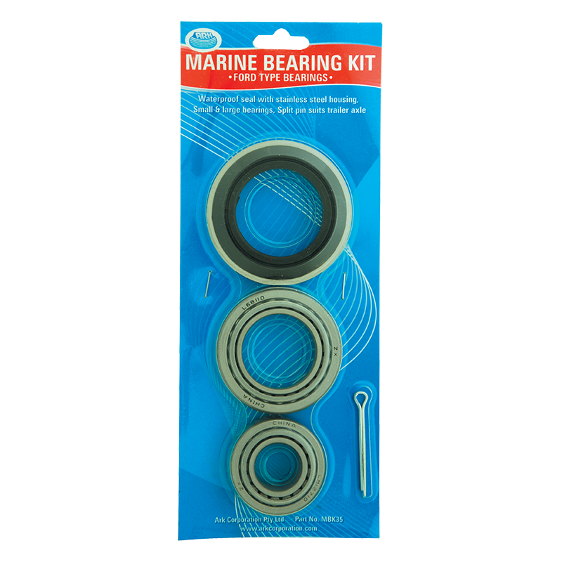 Ark Bearing Kits - Ford Type