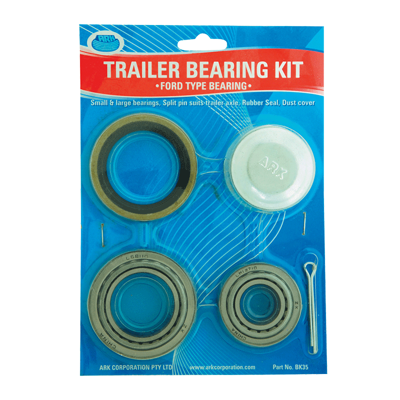 Ark Bearing Kit - Ford Type