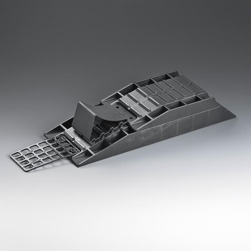 FROLI Detachable Wheel Leveler 4-piece Set