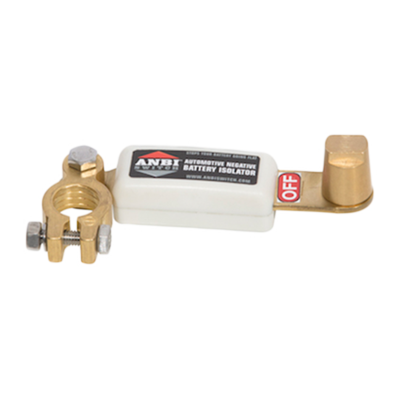 ANBI Switch - Battery Isolator