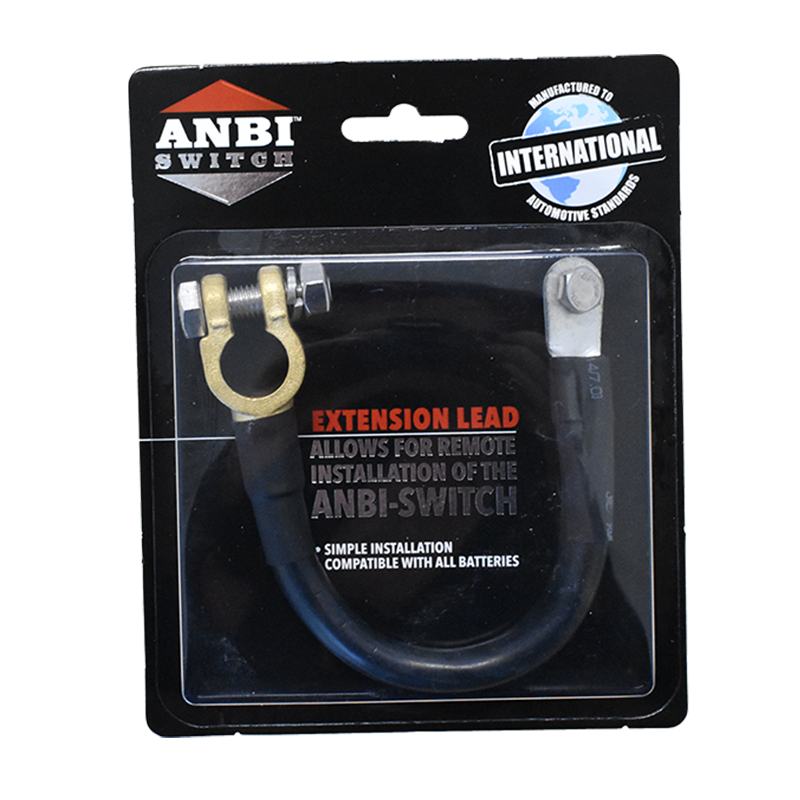 ANBI SWITCH - Extension Kit.