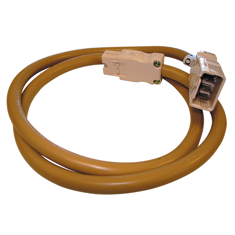 CMS 5000mm Interconnecting Lead - Beige