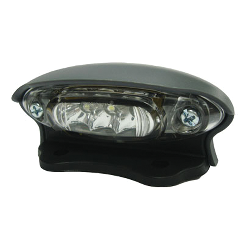 Coast LED License Plate Lamp (White)