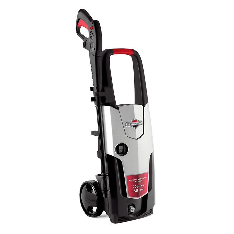 Briggs Amp Stratton Electric Pressure Washer 2030e