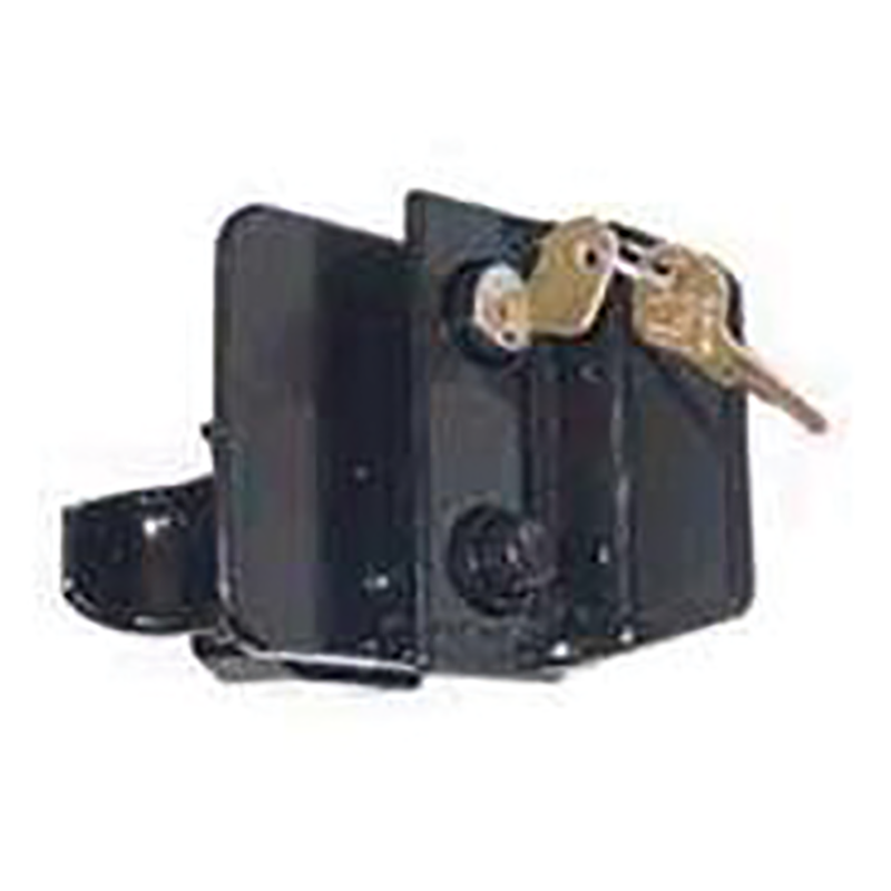 Trimatic Door Lock Complete Coast To Coast Rv