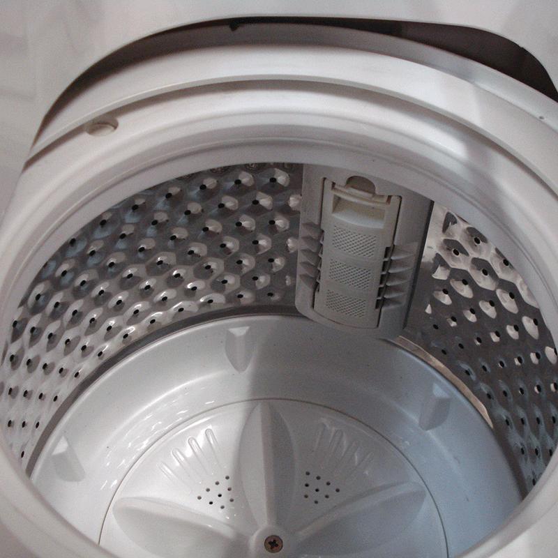Sphere 3kg Automatic Mini Washing Machine - 240v
