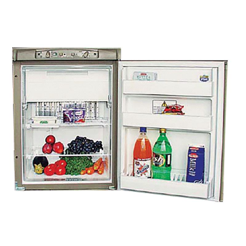 3 Way Refrigerator >> Dometic Rm2350 90l 3way Fridge