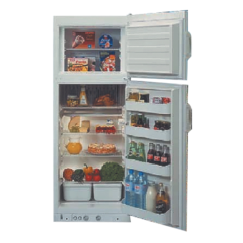 Dometic RGE410 2-Way 220L Fridge