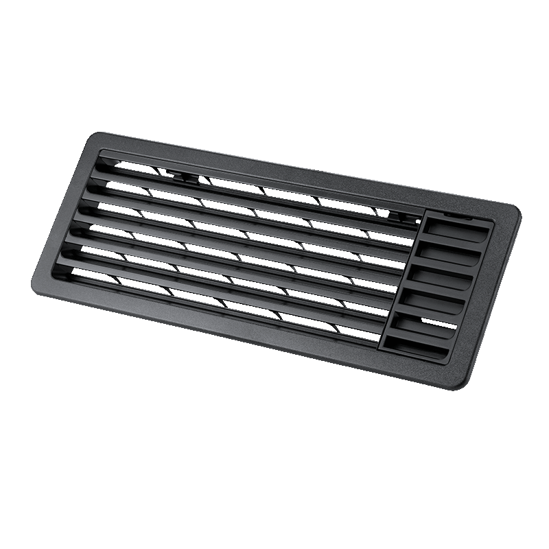 Thetford Top Outside Vent for 3-Way Fridges (Black)