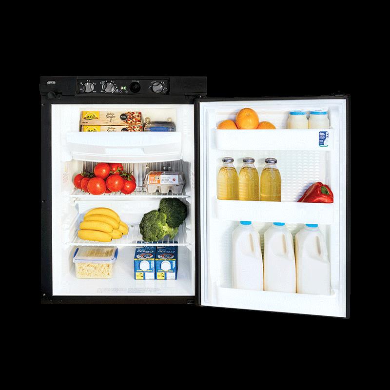 Thetford 93Lt 3-Way Refrigerator (N304-M)