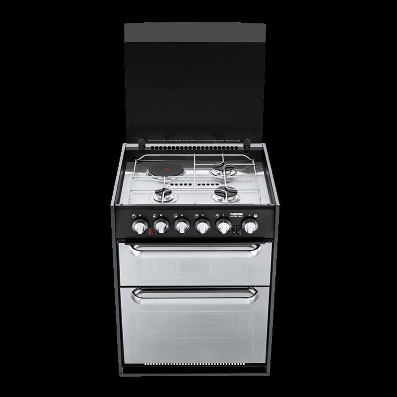 Thetford Caprice MK3 – Dual Fuel