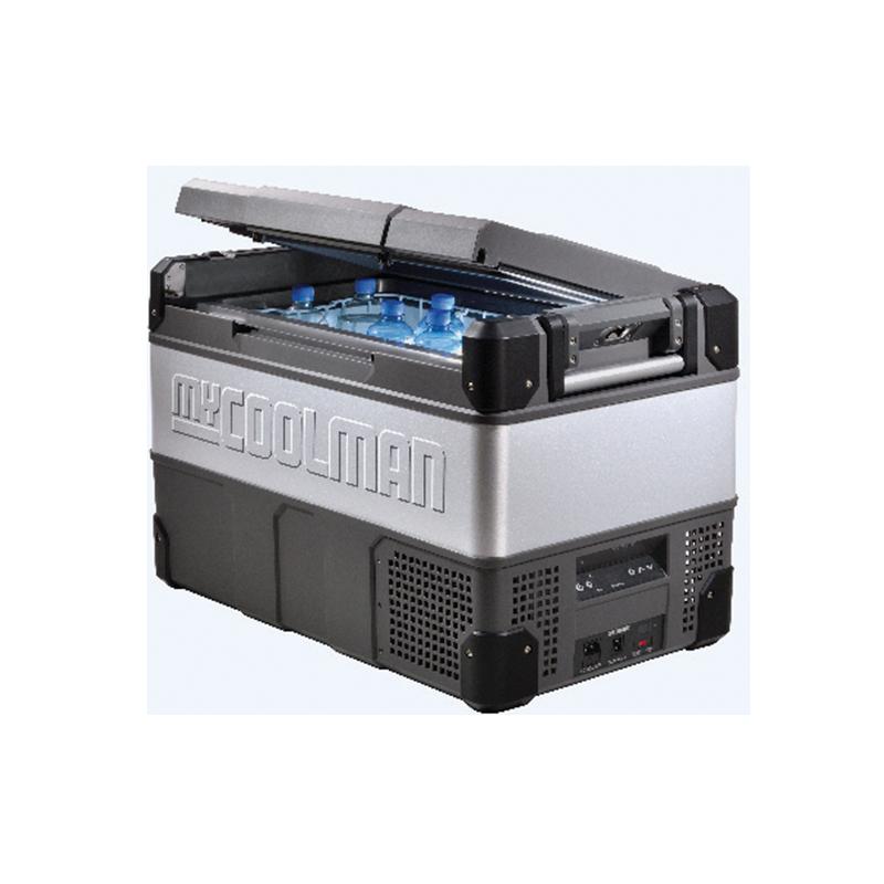 MY COOLMAN 60L Portable Fridge & Freezer