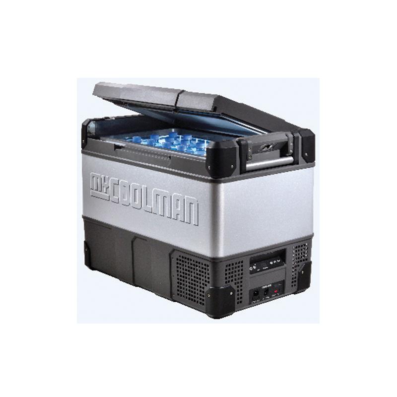 MY COOLMAN 73L Portable Fridge & Freezer