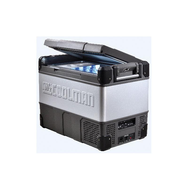 MY COOLMAN 69L Portable Fridge & Freezer (Dual Zone)