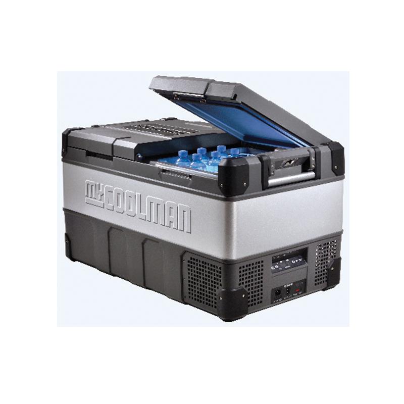 MY COOLMAN 96L Portable Fridge & Freezer (Dual Zone)