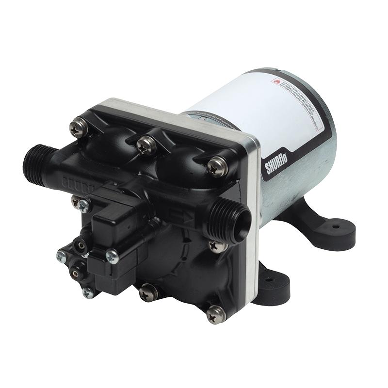 Shurflo 30PSI 12V Pump  Retail Box