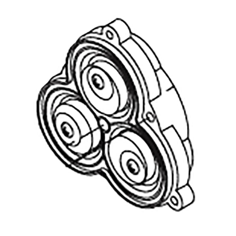 Pumps Parts