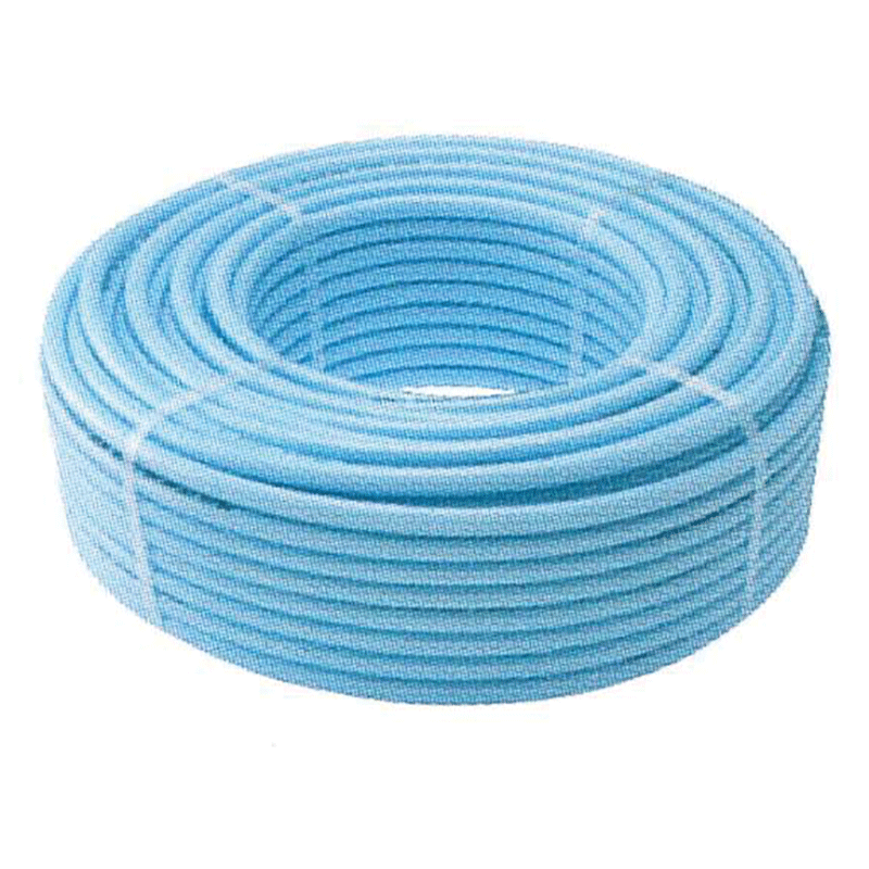 100Mt Coil of Non-Toxic Reinforced Water Hose
