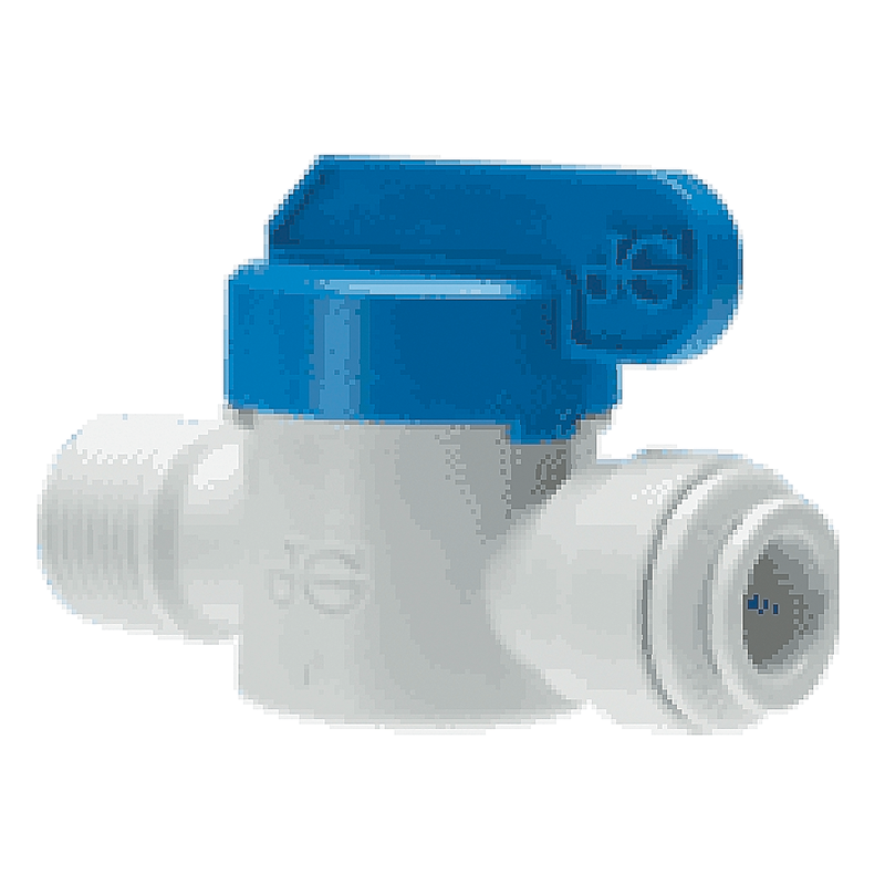John Guest 12mm Shut Off Valve Plastic Coast To Coast Rv