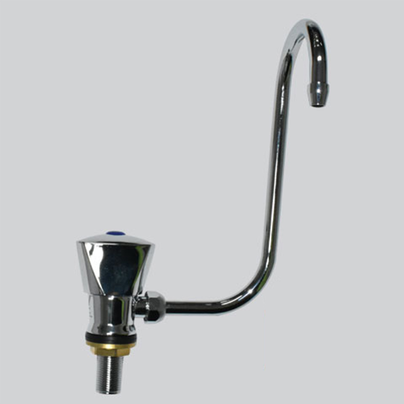 Coast Watermark Left Hand Tap ,Fold Down Faucet