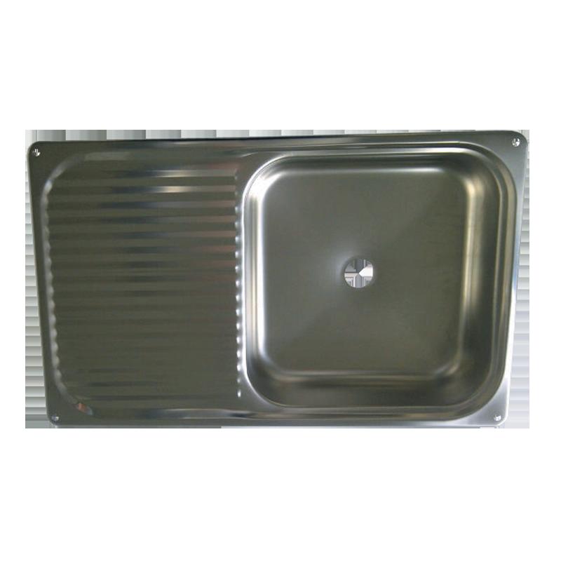 Thetford Sink - 650W x 400D x 110H