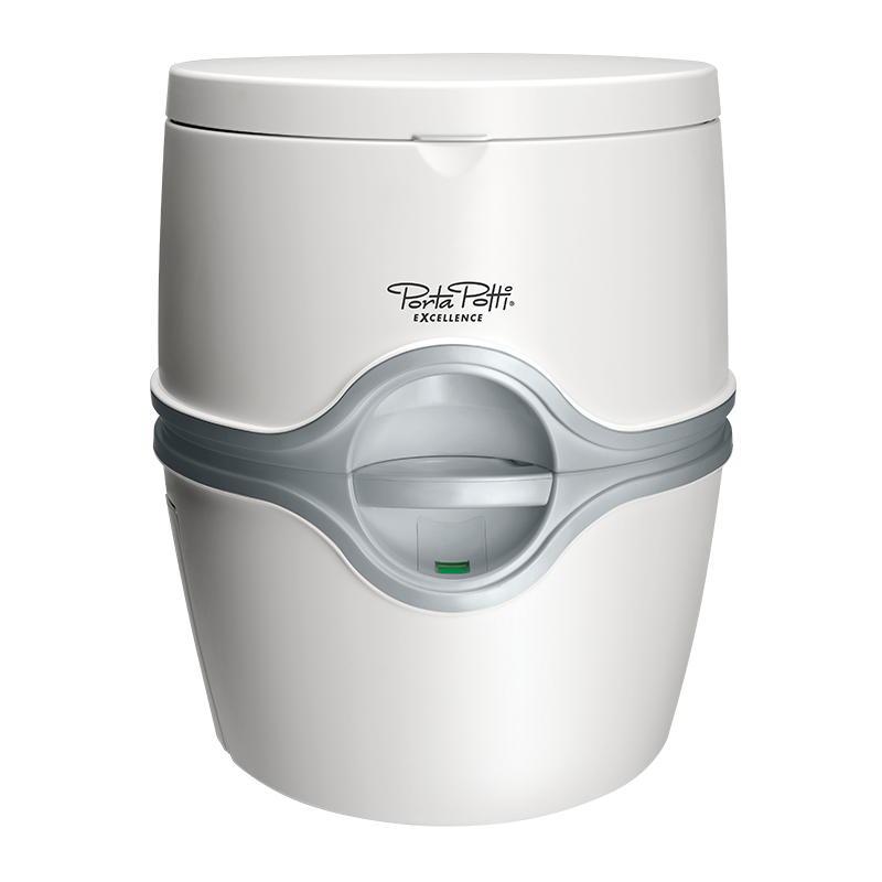 Thetford Porta Potti Excellence Electric (White)