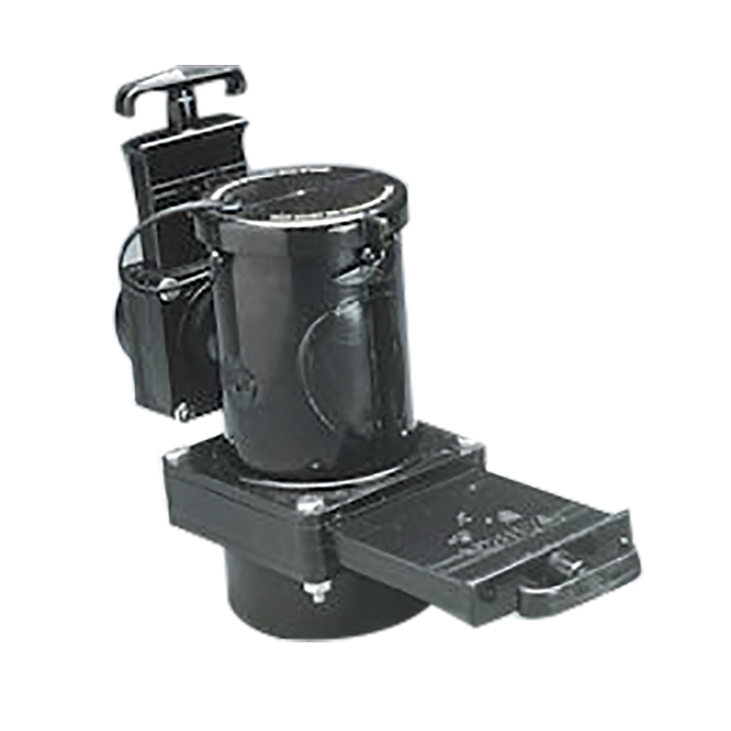 Valterra T18 Twin Sewer Valve