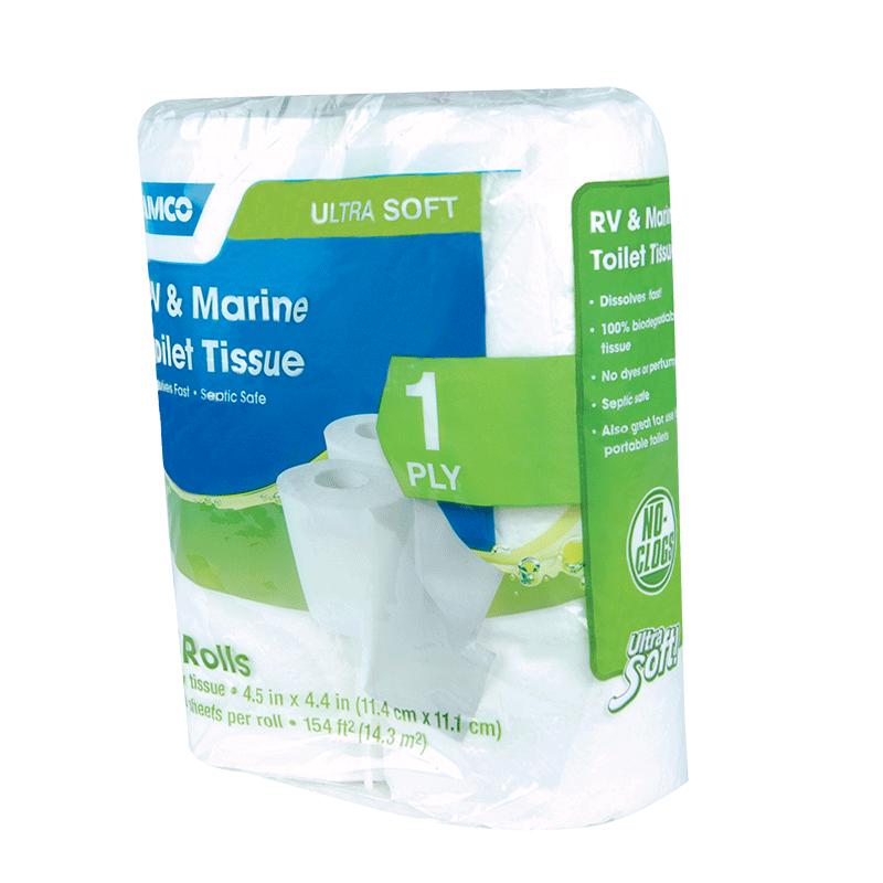 TST RV & Marine Toilet Tissue