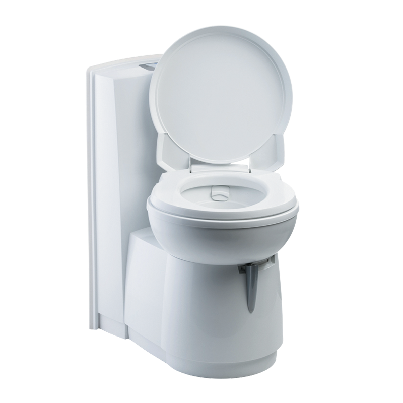Thetford C250CS Toilet with Low Back