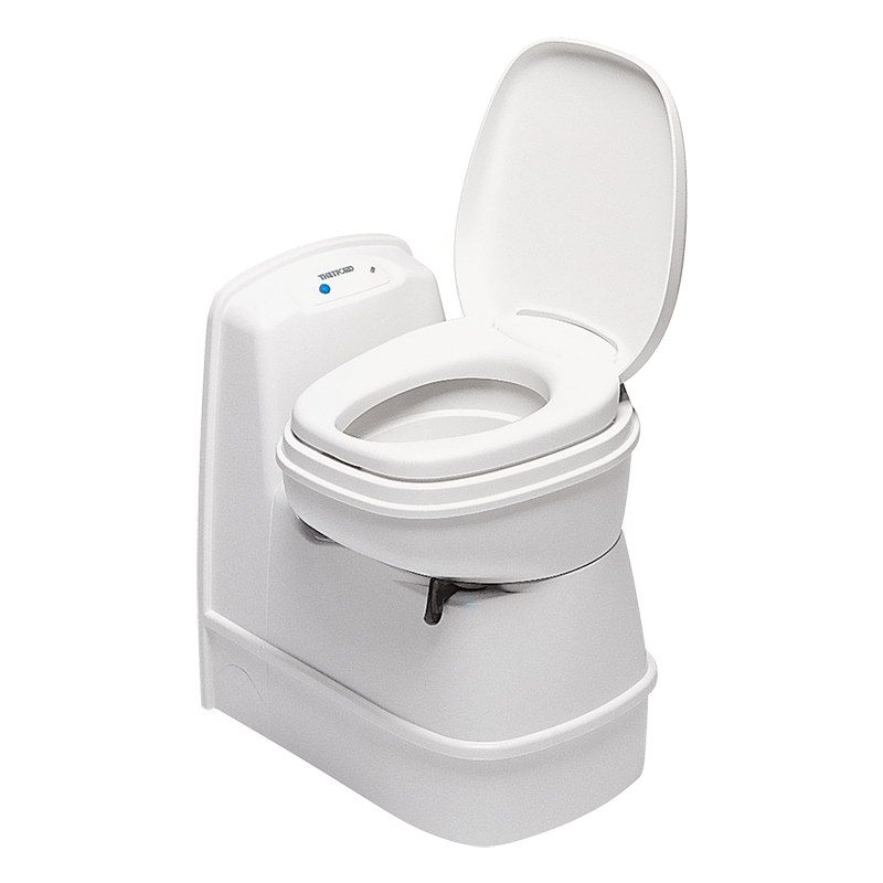 Thetford 12v Swivel Toilet Kit Coast To Coast Rv