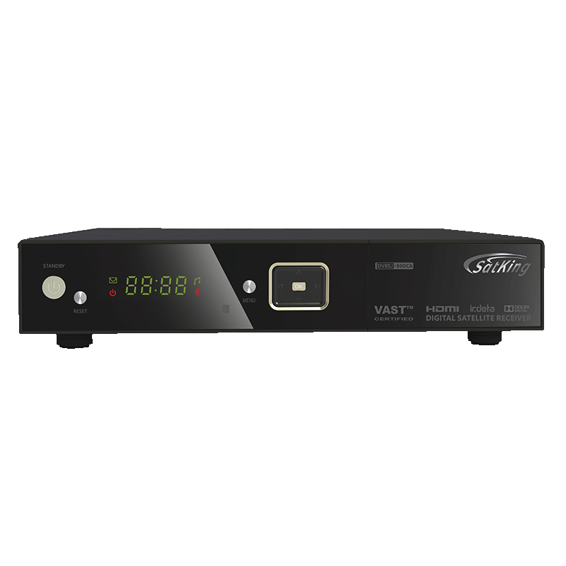 Satking DVBS2-800CA Vast Set Top Box
