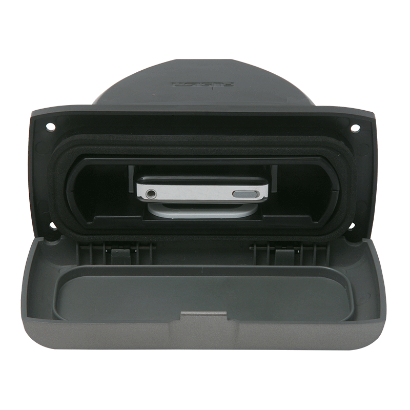 Fusion Series Marine iPod Dock (MS-IPDOCKG2)